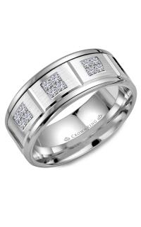 CrownRing Diamond WB-9604W