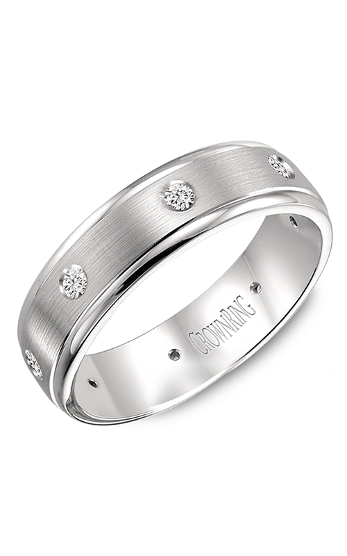 CrownRing Diamond WB-7096 product image