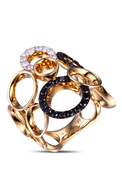 Dabakarov Fashion Rings Fashion ring DC-R8637-18 product image