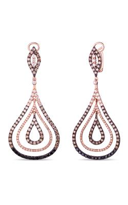 Dabakarov Earrings Earrings DC-E9984-BLD.R product image