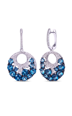 Dabakarov Earrings Earrings DC-E9988-47 product image