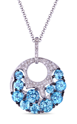 Dabakarov Pendants Necklace DC-N9986-BT.W product image