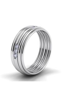 Danhov Men's Wedding Bands CM116