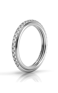 Danhov Women's Wedding Bands CB118-Q