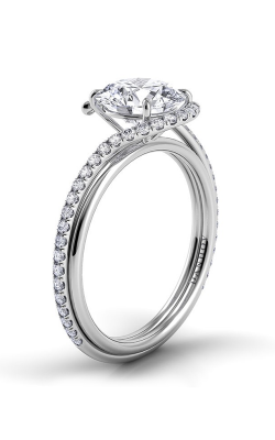 Danhov Abbraccio Collections Engagement Ring AE155 product image