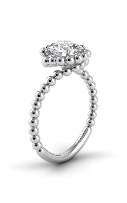 Danhov Abbraccio Engagement Ring AE154 product image