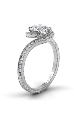 Danhov Abbraccio Engagement ring AE103 product image