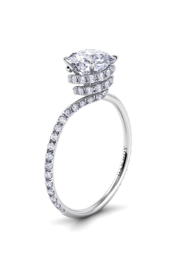 Danhov Abbraccio Collections Engagement Ring AE107 product image