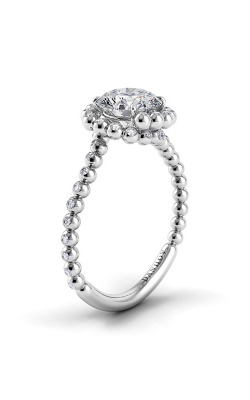 Danhov Abbraccio Collections Engagement Ring AE108 product image
