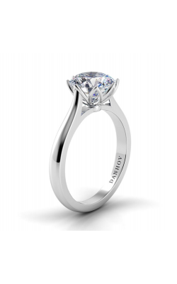 Danhov Classico Collection Engagement Ring CL140 product image