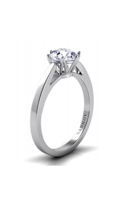 Danhov Classico Collection Engagement Ring CL133 product image