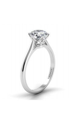 Danhov Classico Collection Engagement Ring CL117 product image