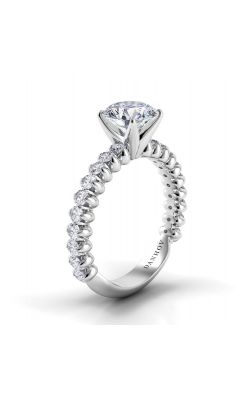 Danhov Petalo Collection Engagement Ring FE106 product image