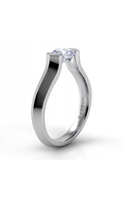 Danhov Voltaggio Collection Engagement Ring V140 product image
