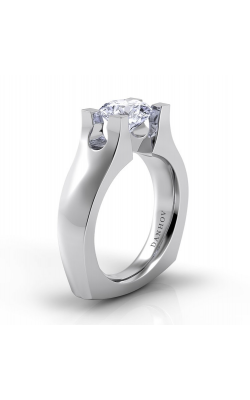 Danhov Voltaggio Collection Engagement Ring V125 product image