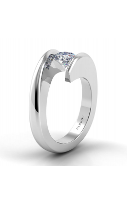 Danhov Voltaggio Collection Engagement Ring V119 product image