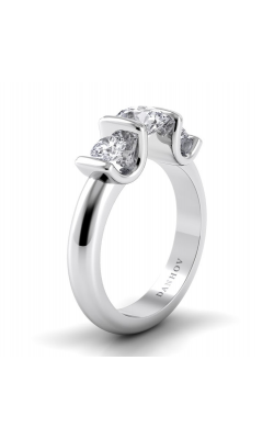 Danhov Voltaggio Collection Engagement Ring V115 product image