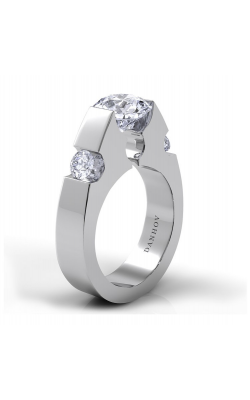 Danhov Voltaggio Collection Engagement Ring V104 product image