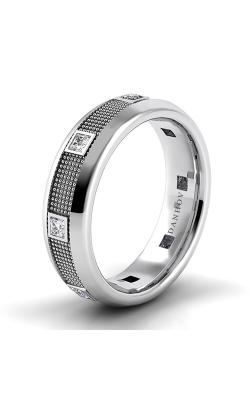 Danhov Men's Wedding Bands PM105-6 product image