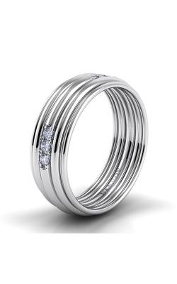 Danhov Men's Wedding Bands CM116 product image