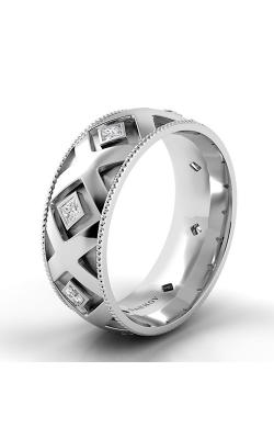 Danhov Men's Wedding Bands CM114-8 product image