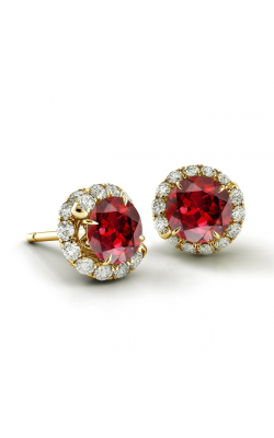 Danhov Abbraccio Earrings AH100Y-R product image