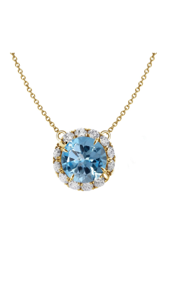 Danhov Abbraccio Necklace AP100Y-BT product image