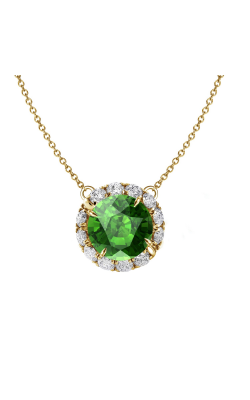 Danhov Abbraccio Necklace AP100Y-GT product image