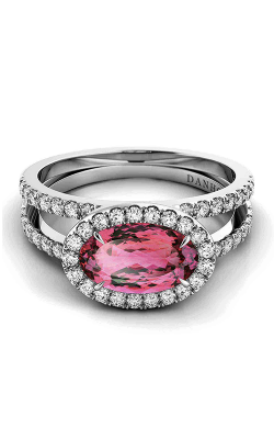 Danhov Pop Of Color Fashion ring LE106-OVEW-BT product image