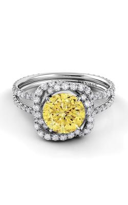Danhov Pop Of Color Fashion ring SE100-YD product image