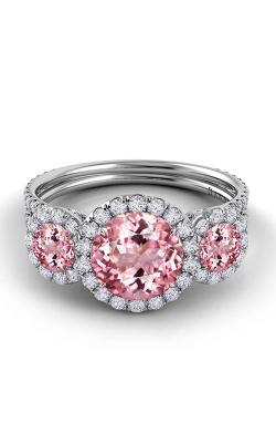 Danhov Pop Of Color Fashion ring SE114-PT product image