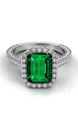 Danhov Pop Of Color Fashion ring TE124-EM-EM product image