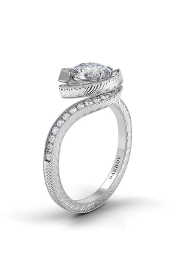 Danhov Abbraccio Collections Engagement Ring AE102 product image