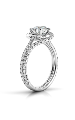 Danhov Abbraccio Collections Engagement ring AE143 product image