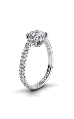 Danhov Per Lei Collection Engagement Ring LE114 product image