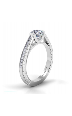 Danhov Tubetto Collection Engagement Ring TE120 product image