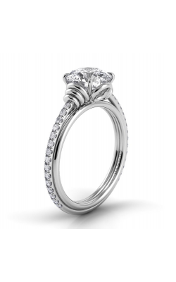 Danhov Unito Engagement Ring UE101 product image