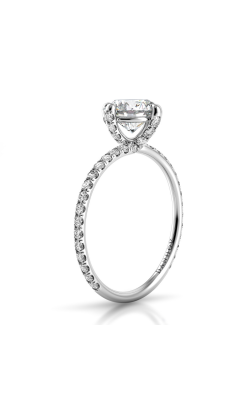 Danhov Eleganza Collection Engagement Ring ZE138 product image