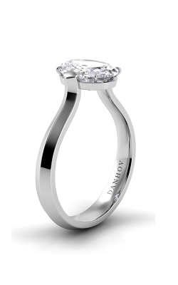 Danhov Engagement Ring Classico CL123-OV product image