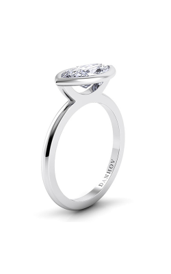 Danhov Per Lei Engagement Ring LE100-MQEW product image