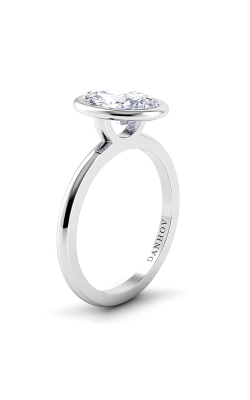 Danhov Per Lei Engagement Ring  LE100-OV product image