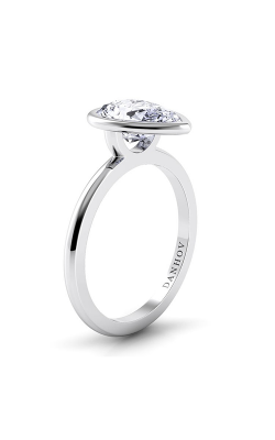 Danhov Per Lei Collection Engagement ring LE100-PS product image
