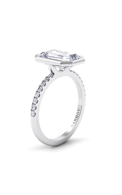Danhov Per Lei Collection Engagement ring LE103-EM product image