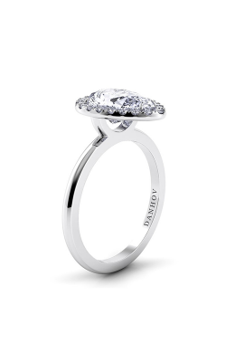 Danhov Per Lei Collection Engagement ring LE104-PS product image