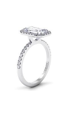 Danhov Per Lei Engagement Ring LE105-EM product image