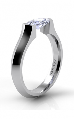 Danhov Voltaggio Engagement Ring V132-MQEW product image