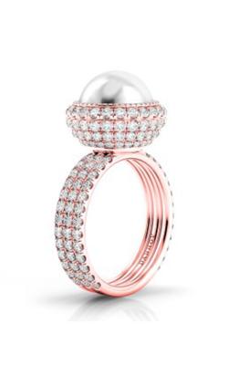 Danhov Trenta Limited Edition Fashion ring TRR100R product image