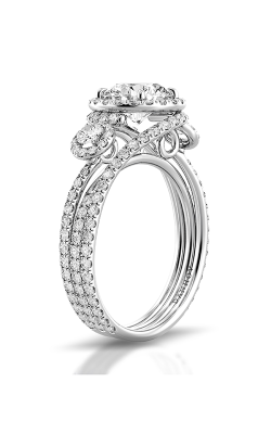 Danhov Abbraccio Engagement Ring AE115 product image