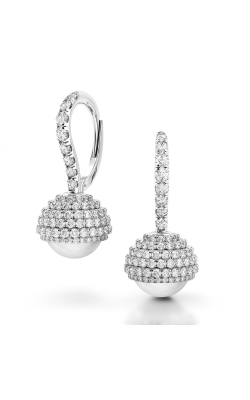 Danhov Trenta Limited Edition Earrings TRH100 product image