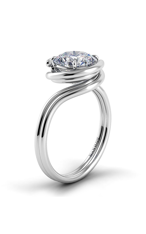 Danhov Abbraccio Collections Engagement ring AE140 product image